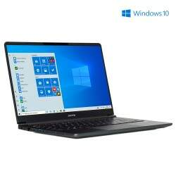 Notebook DBook DVVN-4  Windows 10 AMD Ryzen 3 8GB SSD 256GB Tela 14..