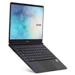 Notebook DBook DVIN-4 Intel Core I5 8GB SSD 256GB Tela 14